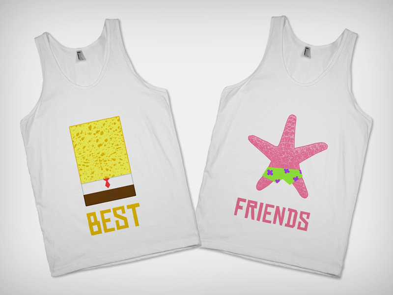 Best Friends t shirt