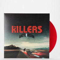 The Killers - Battle Born 2XLP- Assorted One