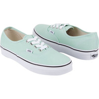 VANS Authentic Womens Shoes 190866523 | Sneakers | Tillys.com
