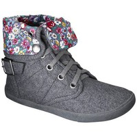 Target : Women&#x27;s Mossimo Supply Co. Kayleen Casual Hightop Sneaker - Assorted Colors : Image Zoom