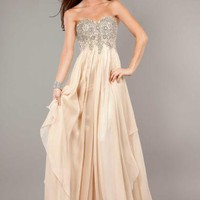 Jovani 1560 at Prom Dress Shop
