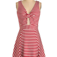 Peppermint for You Dress | Mod Retro Vintage Dresses | ModCloth.com