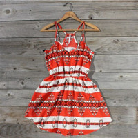 Quarter Horse Dress, Sweet Women's Country Clothing