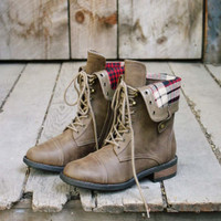 The Lodge Boots, Sweet Bohamian Boots &amp; Shoes
