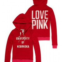 University of Nebraska Perfect Pullover Hoodie