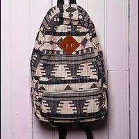 EoU / McCarthy Hopi Backpack by Jeffrey Campbell