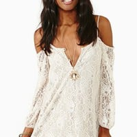 Marianne Lace Dress