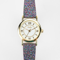 Glitter Strap Watch