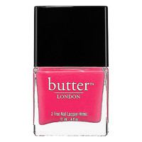 butter LONDON 3 Free Nail Lacquer: Shop Nail Polish | Sephora