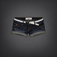 Rocky Point Shorts