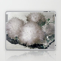 Furry Crystal  Laptop & iPad Skin by Revital Naumovsky | Society6