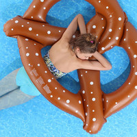 Urban Outfitters - Pretzel Float