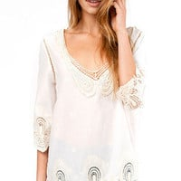 Second Chance Top $43