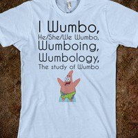 Wumbo