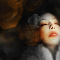 Fine Art Photography - A Portrait of Longing / Romantic by Jolini