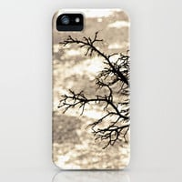 Winter Tree iPhone Case by Shy Photog | Society6
