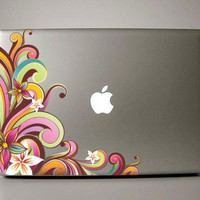 Funkadelic -  Macbook Pro Decal Laptop sticker Mac decal iPad 2 decal Mac skin