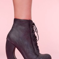 Roxie Platform in Shoes Platforms at Nasty Gal