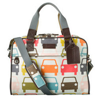 Orla Kiely Laptop Bag - See Jane Work