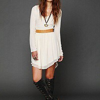 Flannel Free People Clothing Boutique > Showtime Dress