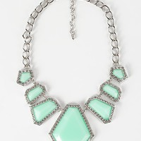BKE Statement Necklace - Women's Accessories | Buckle