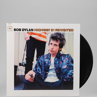 Urban Outfitters - Bob Dylan - Highway 61 Revisited LP