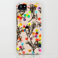Love 2 iPhone Case by Garima Dhawan | Society6