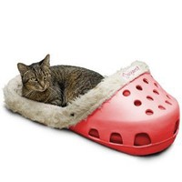 Amazon.com: Sasquatch II Ped Bed - Firehouse: Pet Supplies
