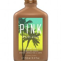 Spring Break Jasmine Lime Luminous Body Bronzer - PINK - Victoria&#x27;s Secret