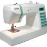 Janome DC2010 Computerized Sewing Machine