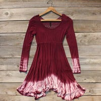 October Glow Dress, Women&#x27;s Bohemian Clothing