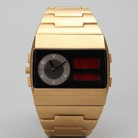 Vestal Monte Carlo Metal Watch