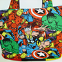 Marvel Superheroes Purse - Avengers, Geekery, Comic - Iron Man - $28.00 : Zen Cart!, The Art of E-commerce