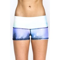 Roozt - Teeki - NORTHERN LIGHTS SUN SHORT