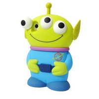 3D 3 Eyes Alien Disney T...