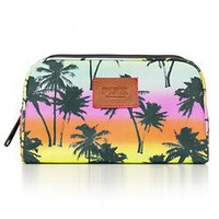 Limited-edition Shine On Makeup Bag - PINK - Victoria's Secret