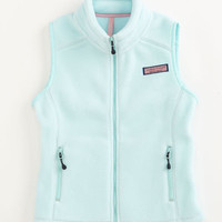 Girls Outerwear: Westerly Vest for Girls – Vineyard Vines