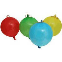 Classic Punch Ball Balloon