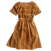 Stucco Stripe Songbird Dress - dresses & skirts - Women's NEW ARRIVALS - Madewell