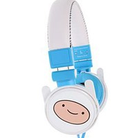 Adventure Time Finn Headphones - 308125