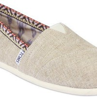 Toms Womens Classics Shoe
