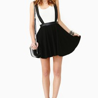 Nasty Gal  - New &amp; Vintage Clothing Skater Skirt