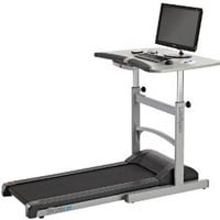 LifeSpan TR1200-DT Treadmill Desk (2013 Model)