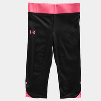 Girls&#x27; UA Active Pants | 1241104 | Under Armour US