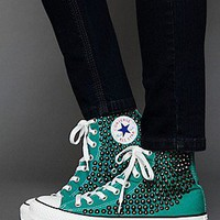 Converse Free People Clothing Boutique &gt; Tommy Studded Chucks