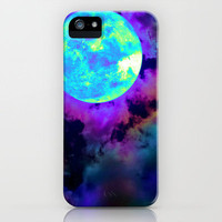 Moonshroud iPhone Case by Starstuff | Society6
