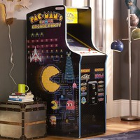 Pac-Man Arcade Game