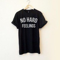 Dark Nature Clothing Co.  The &quot;No Hard Feelings&quot; T-Shirt