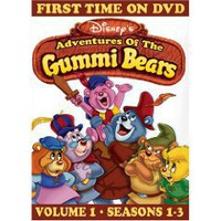 Adventures of the Gummi Bears, Vol. 1 - Seasons 1-3 (1985)