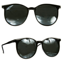 Devon Sunglass | Vintage Sunglasses | Accessories' Eyewear | American Apparel